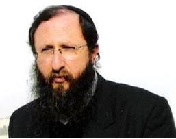 Rabbi Chaim Richman. (Photo: The Temple Institute)