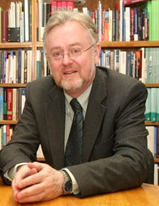 William Schabas (Photo: UN)