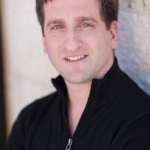 David Nekrutman, Director of the Center for Christian-Jewish Understanding and Cooperation