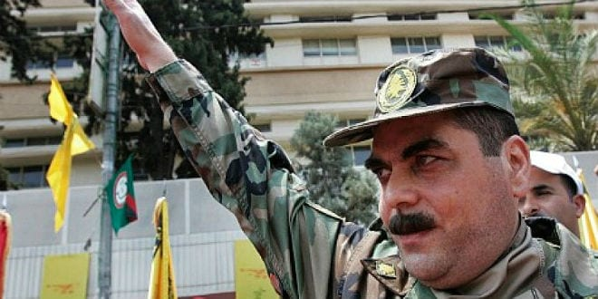 Hezbollah mastermind Samir Kuntar was killed Sunday, December 20, 2015, in a supposed Israeli airstrike in Syria. (Photo: Arab Media)