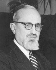 Rabbi Joseph B. Soloveitchik (Photo: Wikipedia)