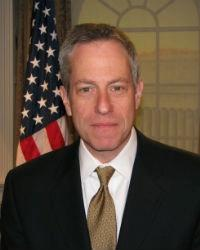 Michael Ratney (Photo: U.S. Department of State/Wikimedia)