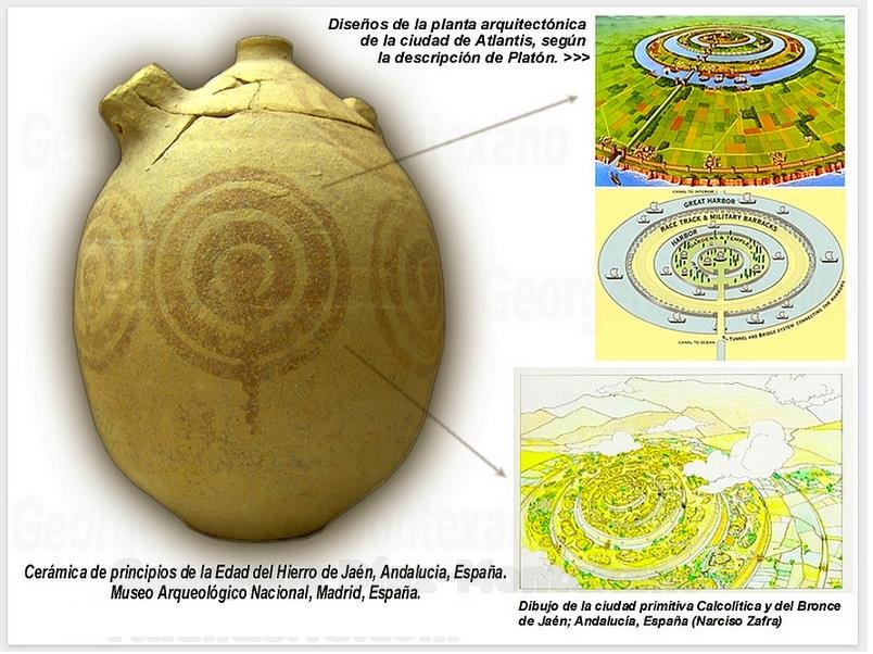 Lost City of Atlantis And Its Incredible Connection to